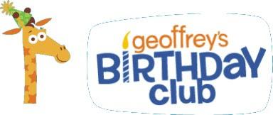 Celebrate with FREE Birthday Club Offers!