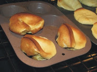 Breakfast PopOvers…