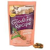 >FREE Goodlife Treats for your KITTY!