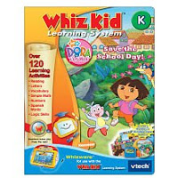 >Whiz Kid by Vtech on Sale for 98cents plus FREE SHIP