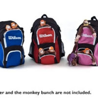 >Wilson Youth Backpack $7.49 SHIPPED at KidsWoot….