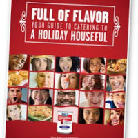 >FREE Holiday Recipe Guide from Carnation…