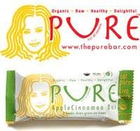 >Pure Organic GiveAway ….