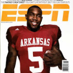 *HOT* ESPN Magazine Subscription for as low as $3.96 per Year! (26 Issues/year!)