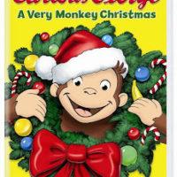 >Kids Christmas DVDs at Walmart….