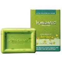 >Pureganic Organic Baby Soap $4.99 SHIPPED…