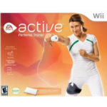>EA Sports Active ONLY $39.99 on Amazon Today…