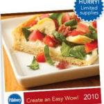 >FREE 2010 Pillsbury Calendar …