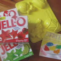 FREE Easter Jell-o Molds with Jell-o Purchase….