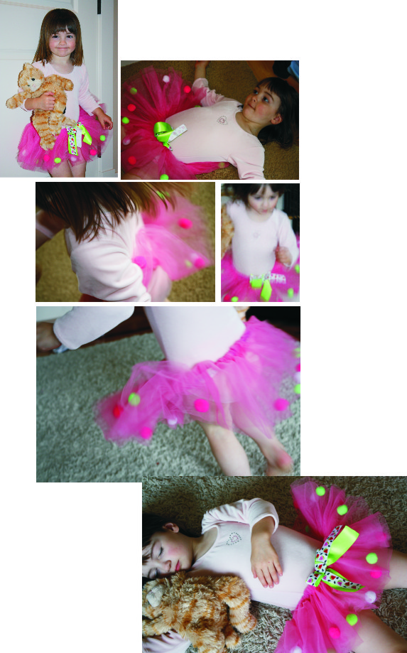 Giveaway: Cutie Pa Tutus… Fanciful Tutus for Imaginative Playtime…