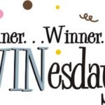 Winner, Winner, WINesday #2: Book Review and Giveaway … Four Winners…