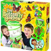 Insect Lore Live Butterfly Garden $11.08 Shipped