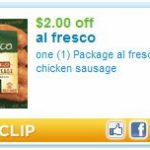 HOT New Coupons to Print…