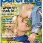 Parenting Magazine | Two Years for Only $5.99!