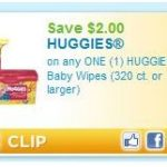 HOT Huggies Coupons are Back!!