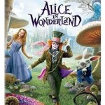 Alice in Wonderland DVD for only $9.99 …