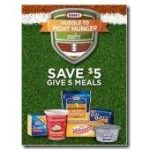 $5 off 5 Kraft Cheese or Dairy Products Coupon has RESET!