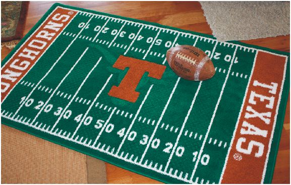 Winner, Winner, THURSDAY … Game Day Rugs Product Review and Giveaway …