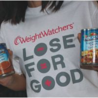 Lose for Good Food Drive and Giveaway Winners…