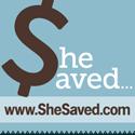 SheSaved