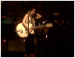 KT Tunstall Concert Review …