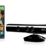 Kinect Sensor with Kinect Adventures for $149.99 …