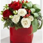 $25 for $50 Worth of Flowers, Fruit Baskets and Chocolate from Enchanted Florist!