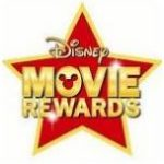 50 Bonus Points from Disney Movie Rewards!