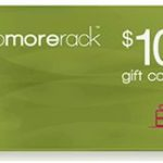 No More Rack FREE Credit Reminder … Deals Go Live at 12 Noon Est …