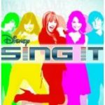 Disney Sing It Wii Game only $10.99 Shipped!