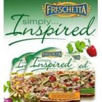 $2.00 off Freschetta Simply Inspired Pizza…