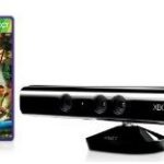 Kinect Sensor with Kinect Adventures for $139.95 Shipped!