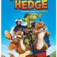 Over the Hedge DVD for Only $4.99 Shipped!