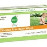 *HOT* Seventh Generation Chlorine Free Baby Wipes, 350 Unscented Wipes for $8.32 Shipped!