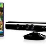 Kinect Sensor with Kinect Adventures for $124.99 (after credit)
