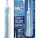 Oral-B Professional Care 1000 Power Toothbrush $34.99 Shipped