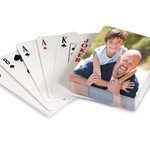 75% Off Custom Photo Playing Cards from Clark Photo