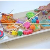 Guest Post: Homemade Salt Dough Creations
