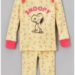 Vintage Snoopy Sleepwear and More at Zulily…