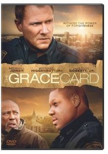 Winner, Winner, WINesday #2: The Grace Card DVD Review and Giveaway