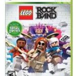 Lego Rock Band Game For XBox 360 Only $7.63 And Wii Only $10.66!