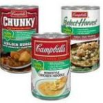 Campbell's Healthy Request Soup Printable Coupon