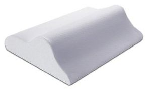 Winner, Winner, WINesday #5: Sleep Innovations Allure Mattress Review and Memory Foam Pillow Giveaway! (2 Winners!)