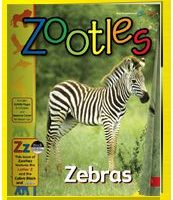 *HOT* One Year Subscription to Zoobooks for only $15!