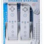 No More Rack: Wii Charging Station Only $12 + $10 Off Your Purchase of $20 or More!