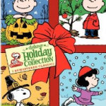 Peanuts Holiday Collection DVD Set for $15.49!!