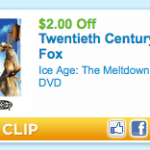 *HOT* 10 New DVD Printable Coupons