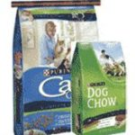 Purina Dog Chow or Purina Cat Chow Pet Food Printable Coupon