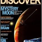 Discover Magazine Subscription Only $4.99/Year
