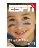 Free Personalized ESPN Poster